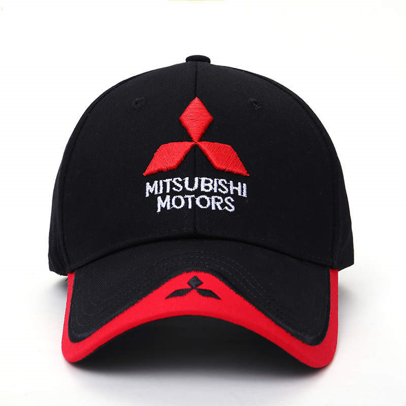 قبعة السباق للرجال 4