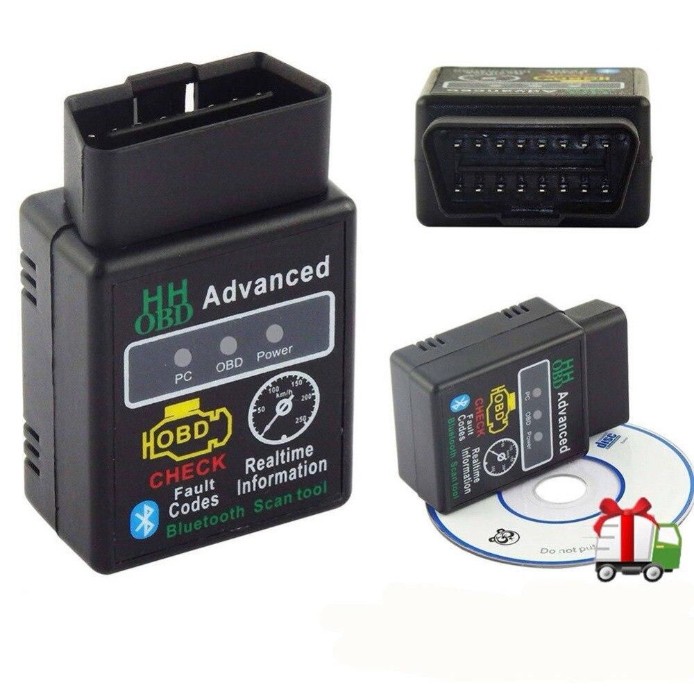 VC300 OBDII//EOBD Auto Code Reader Car Fault Test Diagnostic Scan Tool Hot