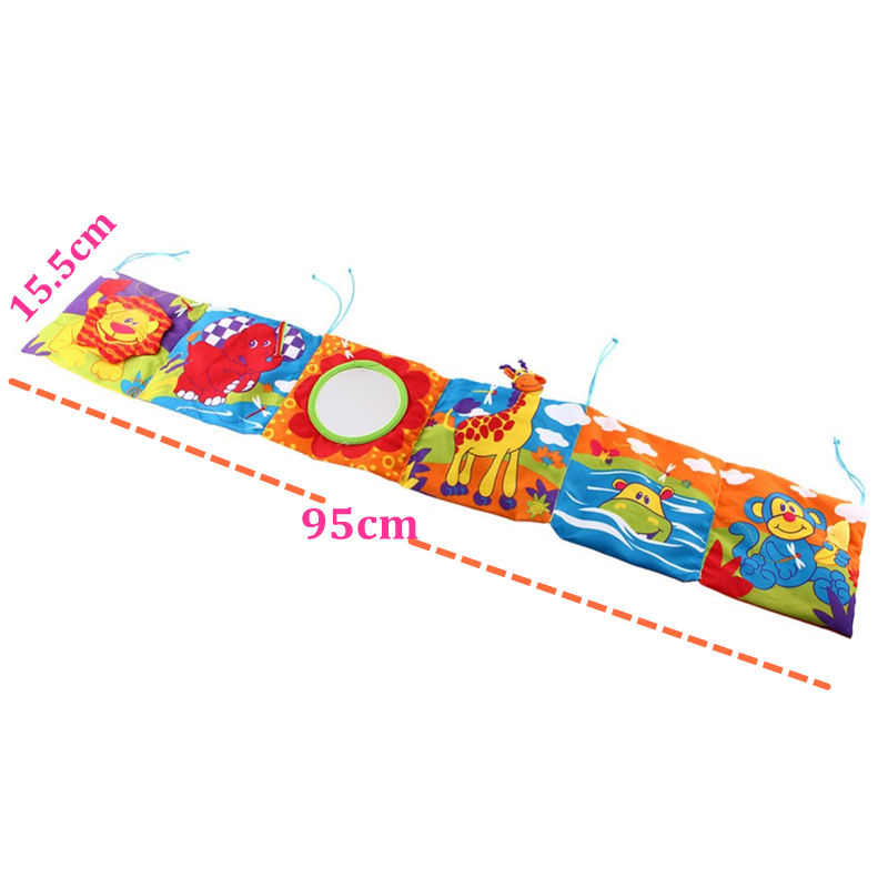 MengBear-Baby-Rattles-Toys-Baby-Crib-Bed-Bumper-Cloth-Book-Infant-Crib-Toy-Rattle-Mobiles-Multi (1)