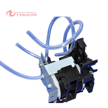 Best quality dx4 dx5 printhead Resistant ink pump for mimaki jv33 jv4 jv3 jv5 cjv30 printer solvent ink pump