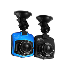 2017 Hot Mini Cheap Car DVR Direct Camera GT300 Camcorder 720P Full HD Video Traffic Parking Recorder G-sensor Dash Cam