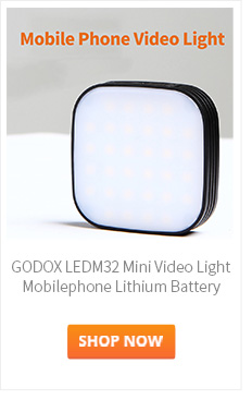 GODOX-LEDM32