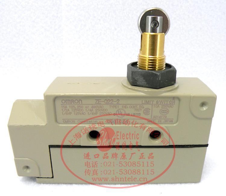 Free Shipping 1pcs/lot Original Japanese   micro  limit  limit  ZE-Q22-2<br>
