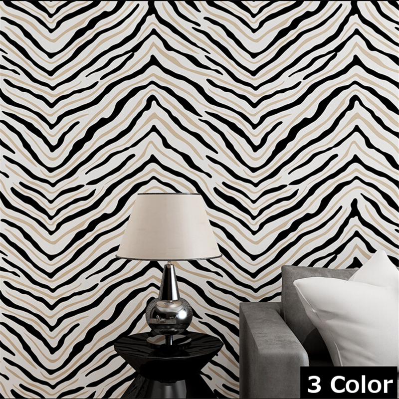 wallpaper 3D Solid stripes wallpapers background wall brief flocking embossed wallpaper roll tapete papel de parede for Living r<br><br>Aliexpress