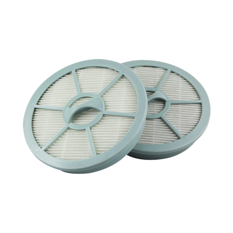 roundness Replacement Filter Vacuum cleaner Hepa filter  fit for FC8208/01  FC8208/2   FC8208/03  FC8260/01 FC8200 freeshipping<br><br>Aliexpress