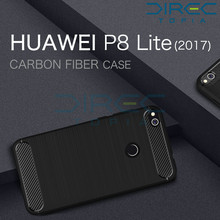 2017 Rushed 2017directopia For Huawei P8 Lite Cases New High Quality Soft Silicone Tpu Back Cover For Fundas Phone Shell