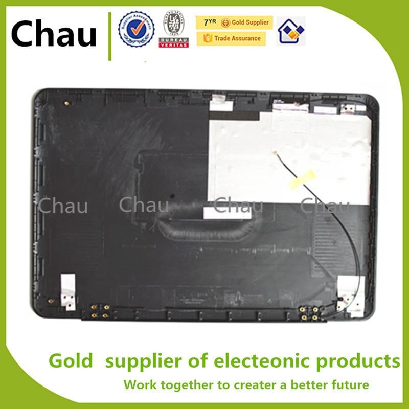 New For ASUS A555 X555 K555 F555 W519L VM590L VM510 LCD Back Cover  13NB0621AP0811 13N0-R7A0C11<br>