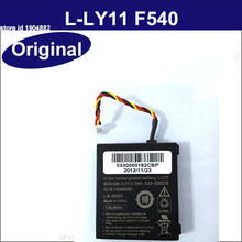 Tested  L-LY11 Battery 600mAh with red paint for Logitech MX Revolution Mouse Bluetooth MICE Headsets 533-000018 G930 F540