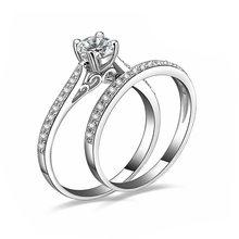 Popular Wedding Ring Sets Buy Cheap Wedding Ring Sets Lots From China Wedding  Ring Sets Suppliers On Aliexpress.com