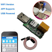 Wifi Watchdog Card USB Computer PC Remote Control Module For Mining Gaming Automatic Blue Screen Restart Server LTC BTC Miner(China)
