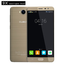 Free Case Cubot Cheetah 2 5.5 inch FHD MTK6753 Octa-Core 4G Smart Phone 3GB 32GB 16MP Android 6.0 OTG Fingerprint ID CellPhone