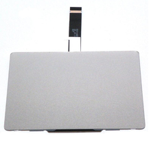 100% New Laptop A1502 Touchpad Trackpad with cable for Macbook Pro 13'' Retina Trackpad with Ribbon Flex cable 2013 2014 Year