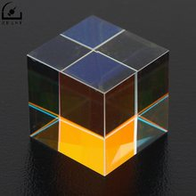 Prism Laser Beam Combine Cube Prism Mirror for 405nm~ 450nm Blue Laser Diode(China)