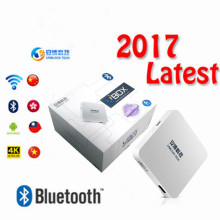 UNBLOCK Tech TV BOX Ubox S900ProBT Gen3+ Bluetooth Overseas Version For Global 1000+ Free chinese Korean Malaysia Adult Channels