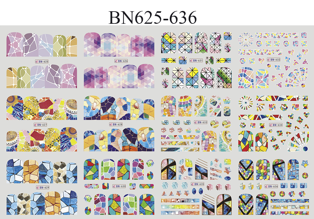 BN625-636
