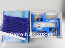 DHS P106 P 106 P-106 Table Tennis Net & Post Set for Ping Pong Table(China)