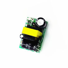 2 PCS 5W AC-DC 12V 450mA Power Supply Buck Converter Step Down Module