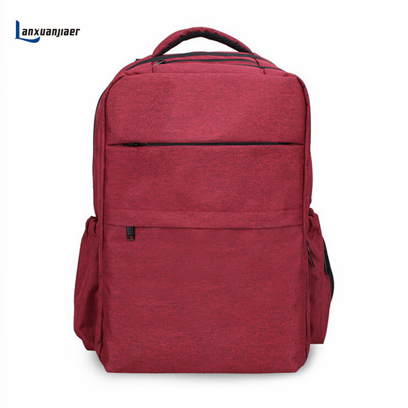 Mummy backpack nappy bag baby diaper bagsLarge capacity multifunctional  mommy maternity bag babies care product<br>