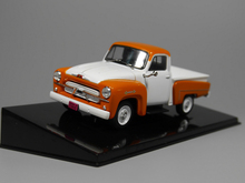 1:43 3100 1959 pickup truck model Alloy collection model(China)