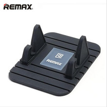 Remax Universal Antiskid Car Phone Holder Mobile Phone Holder Adjustable Phone Car Dashboard Holder Phone Stand Bracket