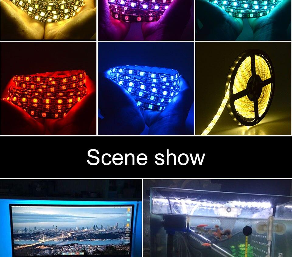 LED Strip light 5v usb (10)
