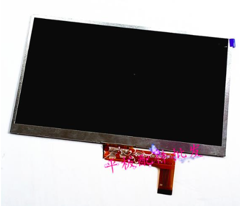 "Witblue New LCD display Matrix For 10.1"" BDF Tablet with T101830B-M4 inner LCD Screen Panel Module Replacement Free Shipping"