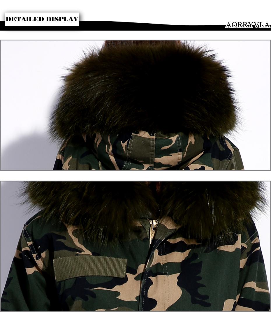 Real Fur Parka (5)