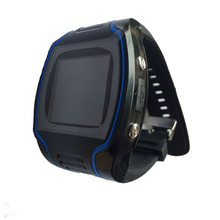 V680 mini person sport GPS Tracker wrist Watch mobile phone for kids elder Two Way Calling QuadBand 850/900/1800/1900 MHz(China)