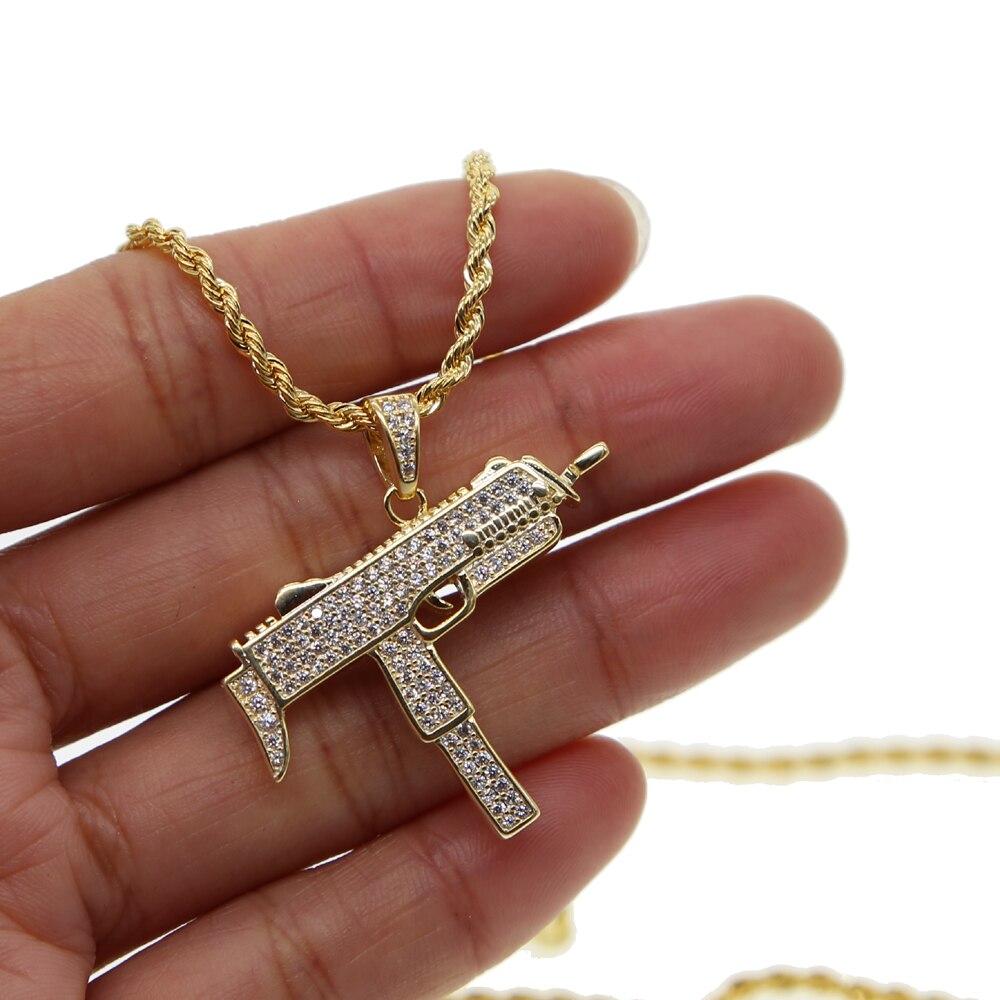 brass 60cm chain (5)