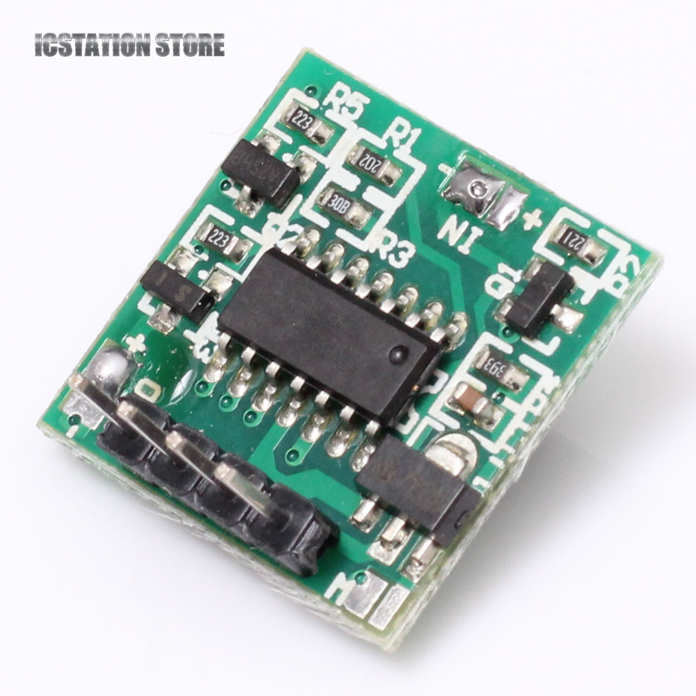 2pcs Timer Switch Controller Module 10S-24H Adjustable Delay Module<br><br>Aliexpress