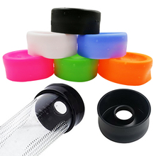 Buy camaTech 6Pcs/lot Universal TPR Sealing Sleeves Erection Penis Pump Vacuum Cylinder Donut Replacement Accessories