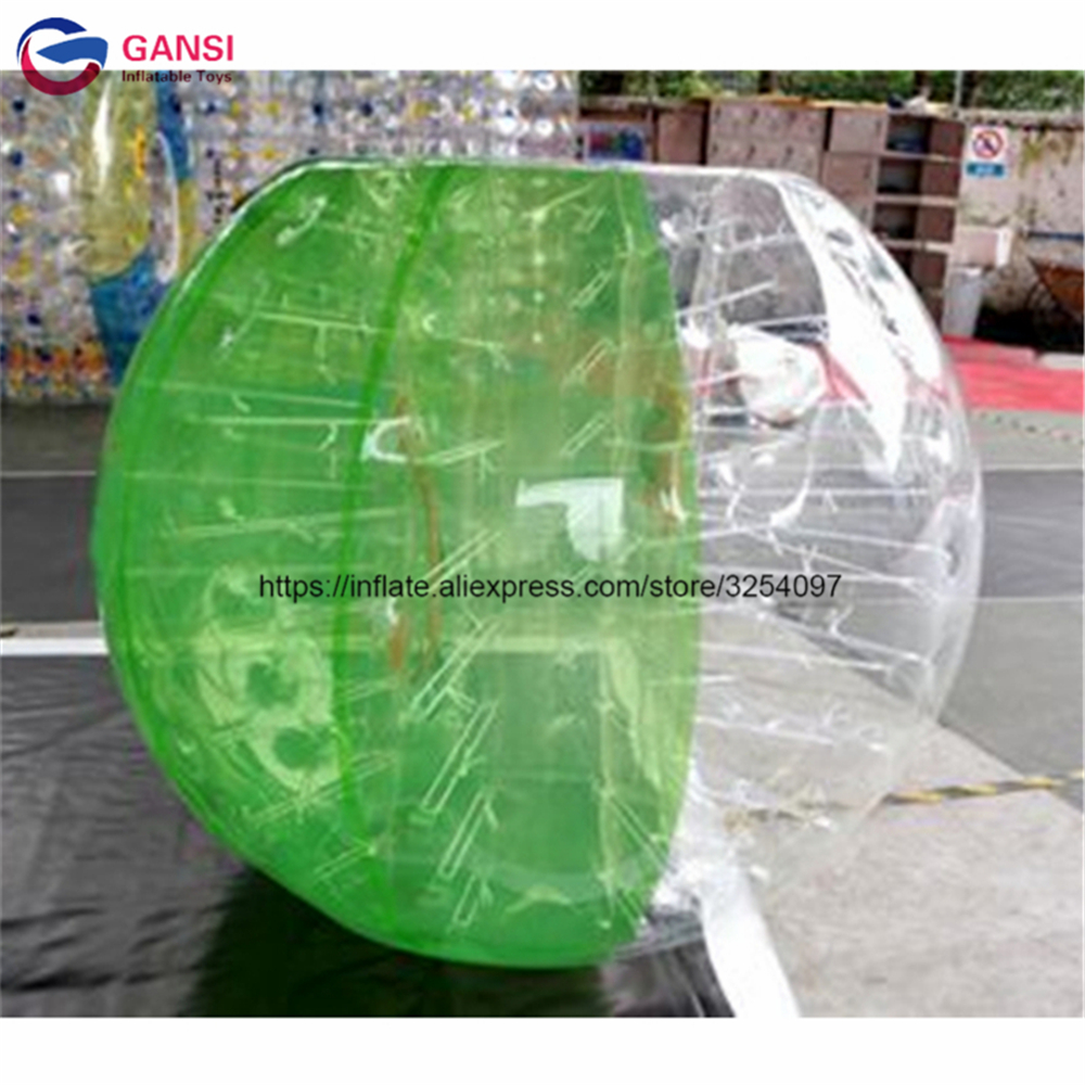 inflatable bubble ball94