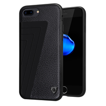 Nillkin For iPhone 7 7Plus cover leather case High Quality materials Composite case Elegant crocodile patter PC+TPU back cover