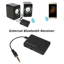 Hot Sale Bluetooth USB 3.5mm AUX Audio jack Stereo hifi Transmit Receiver A2DP AVRCP Dongle Adapter For MP3 MP4 PC Headphone TV