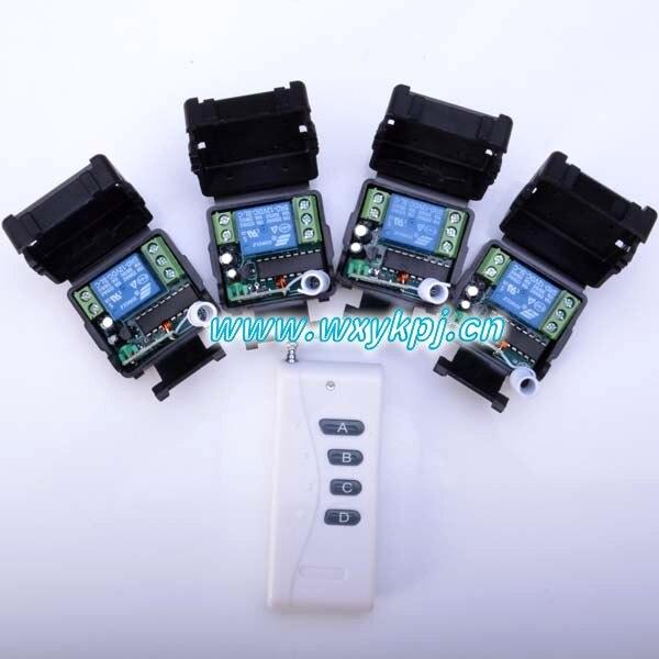 12 single wireless remote control switch high power key wireless ,<br><br>Aliexpress