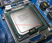Close to Core 2 Duo E8400 E8500 E8600 CPU from Xeon X5260 Processor 3.33GHz/6MB/1333MHz Works on LGA775 motherboard