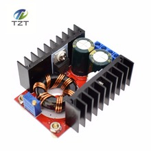 SHIPPING!! 1PCS/LOT 150W Boost Converter DC to DC 10-32V to 12-35V Step Up Voltage Charger Module