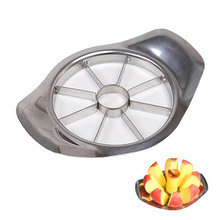 Apple cutter knife corers fruit slicer Multi-function Stainless steel kitchen cooking Vegetable Tools Chopper