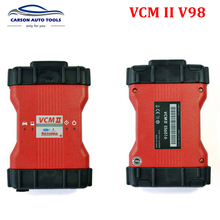 VCM2 Diagnostic Scanner For FD  VCM II IDS Support 2016 FD Vehicles IDS VCM 2 OBD2 Scanner Auto Diagnosis Tools