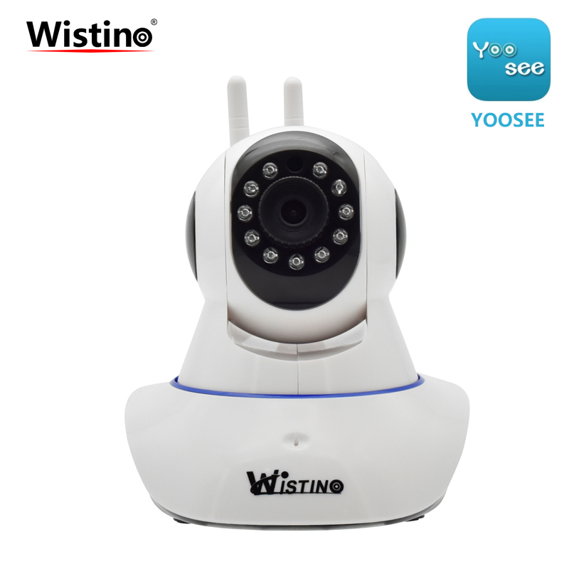 CCTV Wifi IP Camera 720P Wireless Baby Monitor Network Surveillance Security Camera Smart Home Video Alarm Night Vision Yoosee <br>