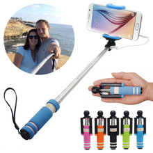 camera Selfie stick Monopod For iPhone 5 5s 6 6s 7 Plus For Samsung Galaxy S5 S6 S7 Edge S8 Plus J1 J7 J5 A3 A5 2016 2017 case