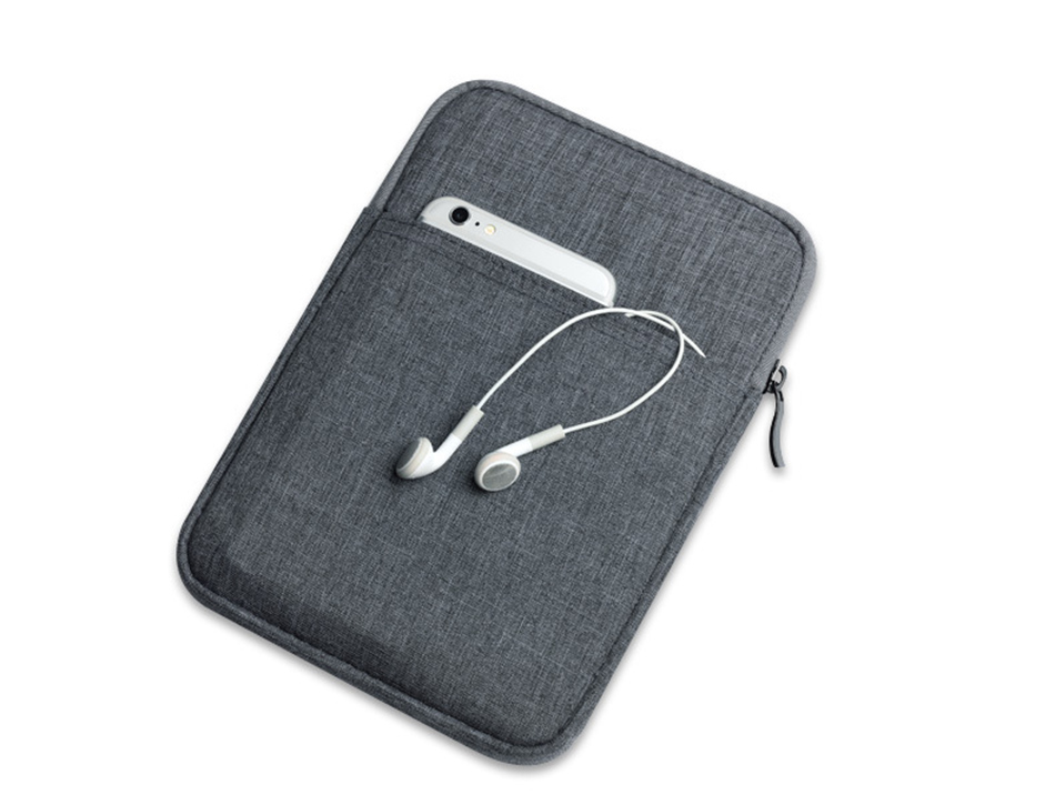 Cotton Shockproof 9.710 inch Tablet Sleeve Bag Cover Funda For New iPad 9.7 Pro9.7 Air 1 2 Protective Pouch Thick Case Shell (15)