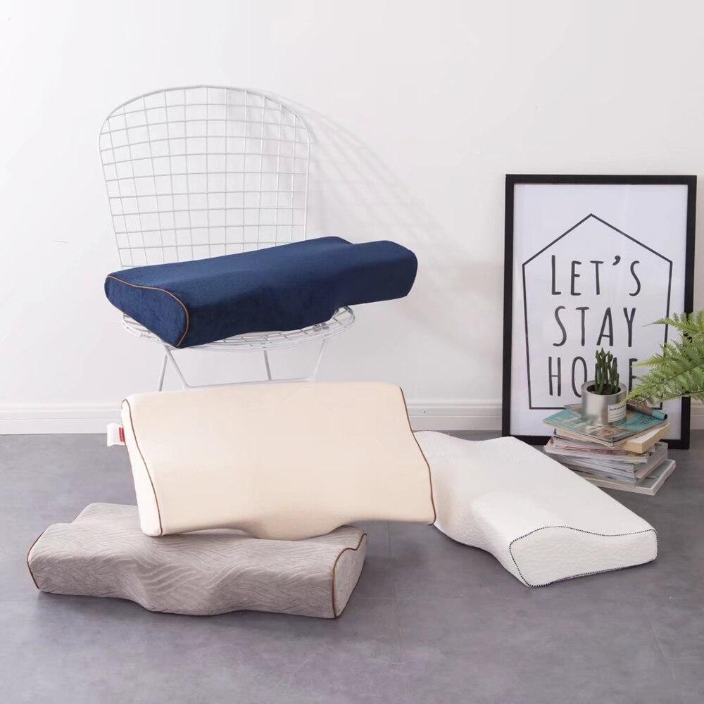 Sleep Bedding Neck Pillow 46