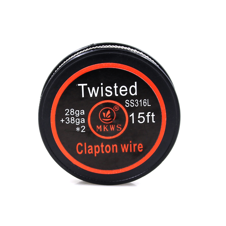 Twisted wire (9)
