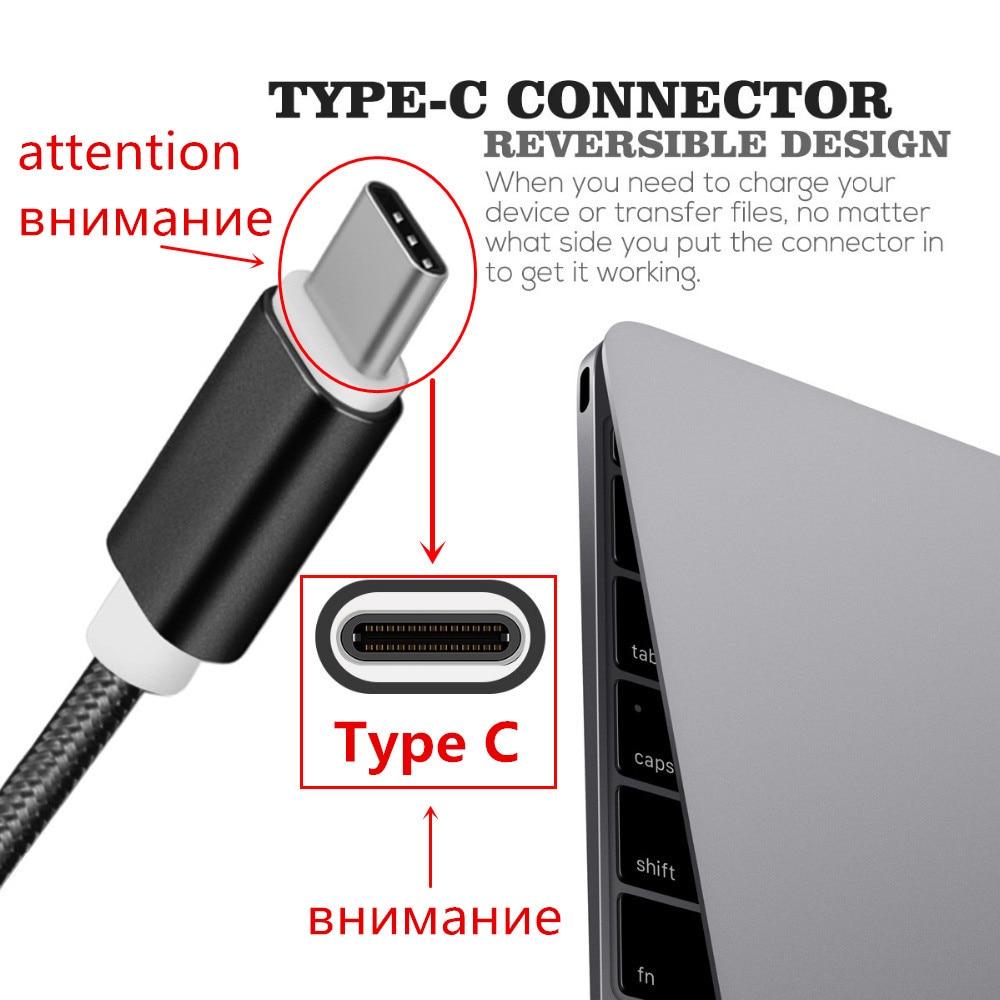 TYPE c port