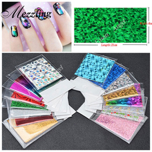 50Designs 20pcs Symphony Nail Foil Sticker Star Style Art Polish Transfer Decal DIY Beauty Craft Nail Decorations Supplies(China)
