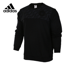 Original New Arrival Official Adidas Originals Men's Pullover Jerseys Soccer Training Sportswear(China)