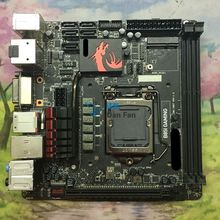 For MSI B85I GAMING Motherboard MS-7887 VER:1.0 B85 LGA1150 Mainboard 100%tested fully work