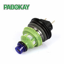 For Chevy Geo Metro Suzuki Swift 1.0L1.3L Fuel Injector 96063614 0280150661(China)