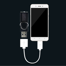 OTG Cable Micro USB Data Connector Adapter For Samsung for HTC for Sony Android Tablet PC for Xiaomi OTG Card Reader Adapter